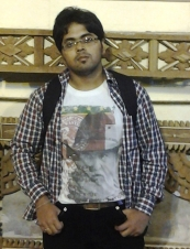 Sumantra 26 y.o. from India