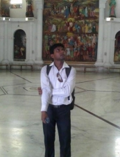 tanoy 37 y.o. from India