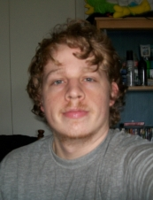 terry 33 y.o. from Canada