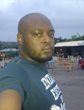 Tunde 44 y.o. from USA