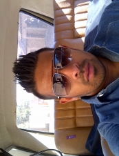 zaid 40 y.o. from South Africa