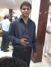 Aarush 34 y.o. from India
