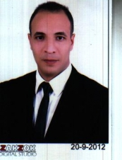 ahmed 43 y.o. from Egypt