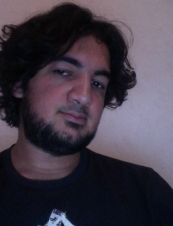 ahmed 29 y.o. from Egypt