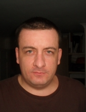 anthony 42 y.o. from UK