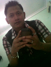arie 32 y.o. from Indonesia