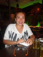 beverly kris 33 y.o. from Philippines