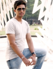 chintan 32 y.o. from India