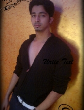 Danny 30 y.o. from India