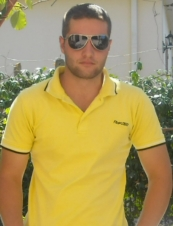 darius 36 y.o. from Romania