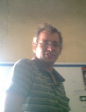 Deon 47 y.o. from Namibia