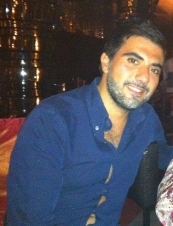 firas 40 y.o. from Cyprus