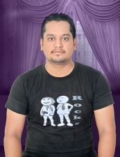 hiren 35 y.o. from India