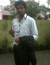Hitesh  32 y.o. from India