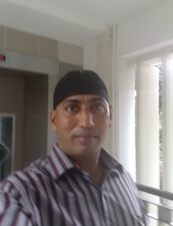 Muhammad 42 y.o. from Singapore