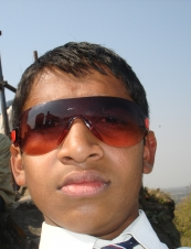 Rahul 25 y.o. from India