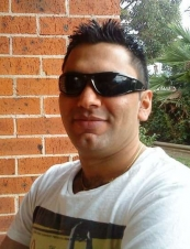 Ravinder 33 y.o. from India