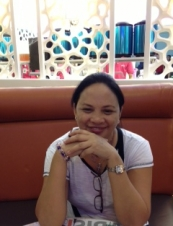 Silvia 52 y.o. from Philippines