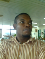 stephen 40 y.o. from Gambia