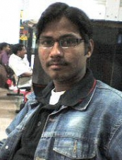 sunil 31 y.o. from India