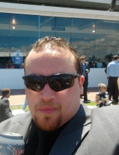 Andrew 34 y.o. from Australia