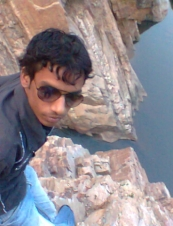 Anil 32 y.o. from India