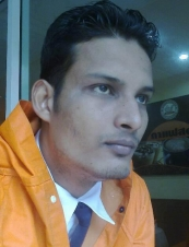 ankit 32 y.o. from Thailand