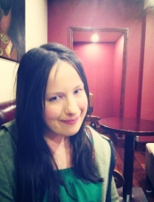 Clare 33 y.o. from USA