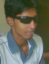 Dhruv 27 y.o. from India