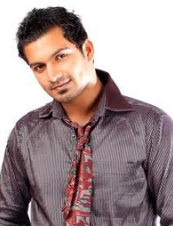 Dinesh 35 y.o. from India