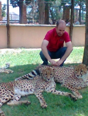 Dylan 40 y.o. from South Africa
