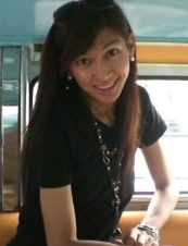 Emely 35 y.o. from Philippines
