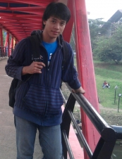 Fajar  28 y.o. from Indonesia
