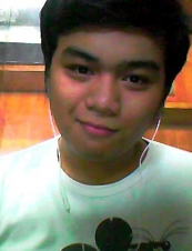 Hans 26 y.o. from Philippines