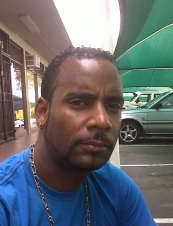 kevin 41 y.o. from South Africa