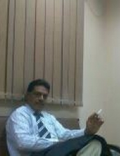 khushter 53 y.o. from India