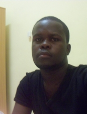 Marvin 31 y.o. from Namibia