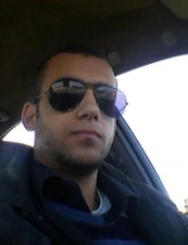 Muhammad 25 y.o. from Egypt