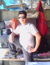 putra 35 y.o. from Indonesia