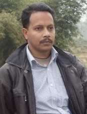 Sharif 42 y.o. from Bangladesh