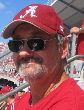 William 58 y.o. from USA