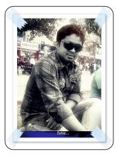 Zahid 32 y.o. from Bangladesh