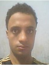 ahmed 32 y.o. from Egypt