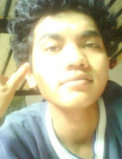 alfontius 34 y.o. from Indonesia
