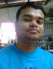 amit 32 y.o. from India