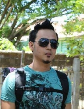 Harold 31 y.o. from Philippines