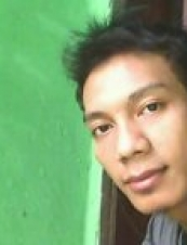 heri 32 y.o. from Indonesia
