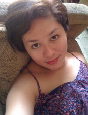ivory 31 y.o. from Philippines