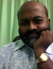 M Hafiz 53 y.o. from USA