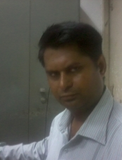 manish 42 y.o. from India